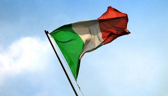 flaga wlochy1
