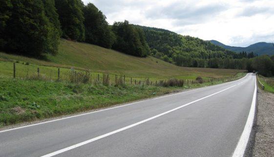 Transport drogowy w Szwajcarii