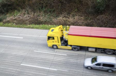 czas pracy kierowcy odpowiedzialność