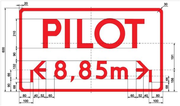 pilotaz transportu ponadgabarytowegoilota w transporcie