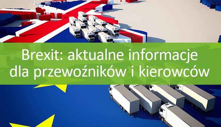 Jak zorganizować transport do UK?